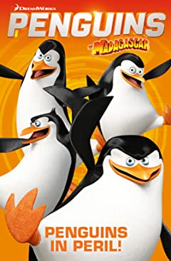 Penguins of Madagascar Vol. 3: Penguins in Peril