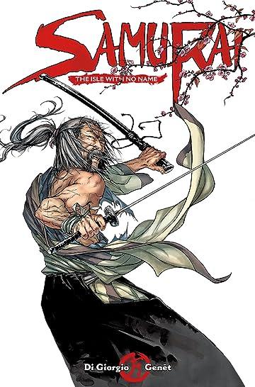 Samurai #4