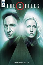 The X-Files (2016-) #1