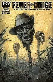 Fever Ridge: A Tale of MacArthur's Jungle War #1 (of 4)