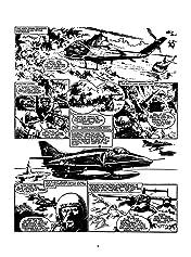 Garth Ennis Presents Battle Classics Vol. 2