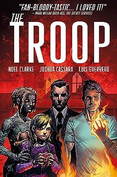 The Troop Vol. 1