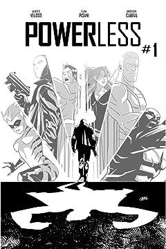 Powerless #1
