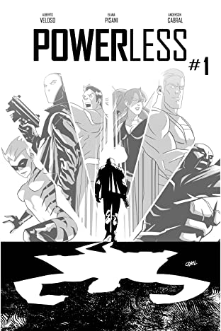 Powerless #1