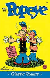 Popeye Classics #7