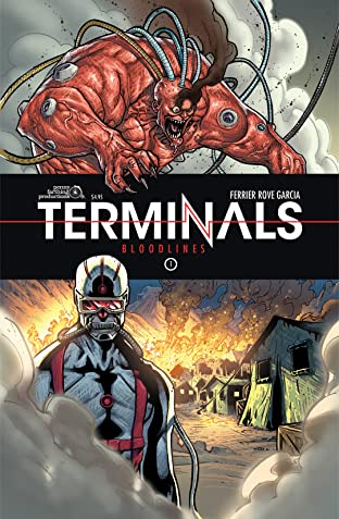 Terminals: Bloodlines #1