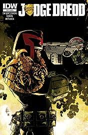 Judge Dredd #4