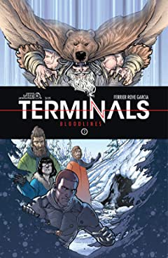 Terminals: Bloodlines #2