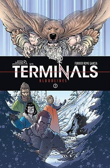 Terminals: Bloodlines #2