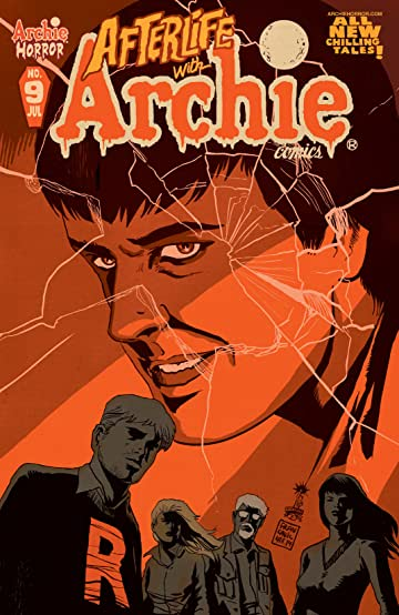 Afterlife With Archie No.9