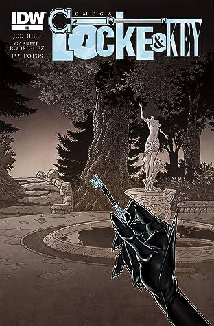 Locke & Key: Omega #3 (of 5)
