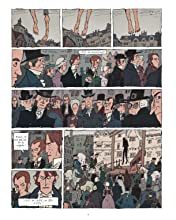Hermiston Vol. 1: Le juge pendeur