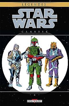 Star Wars Classic Vol. 4