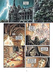 Cagliostro Vol. 2: La Cérémonie de l'ombre