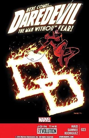 Daredevil (2011-2014) #23