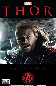 Marvel's Thor Adaptation #2 (of 2)