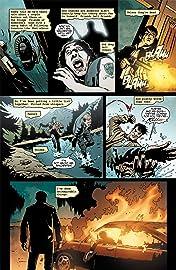 Supernatural: Rising Son #5 (of 6)