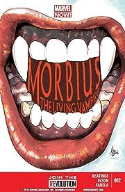 Morbius: The Living Vampire (2013) #2