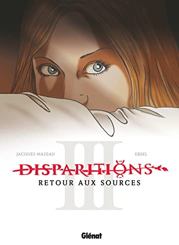 Disparitions Vol. 3