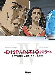 Disparitions Vol. 4