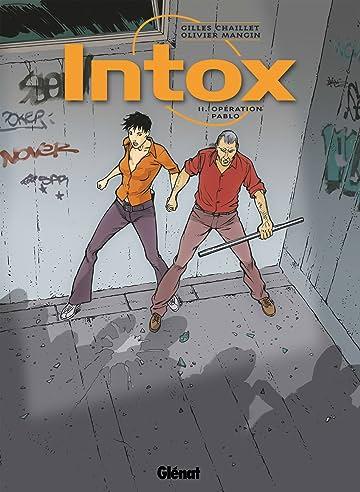 Intox Vol. 2: Opération Pablo