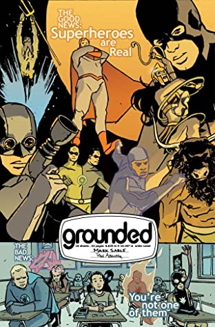 Grounded #2