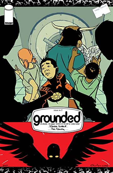 Grounded #3