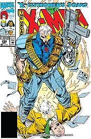 Uncanny X-Men (1963-2011) #294