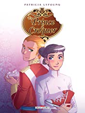 Un prince à croquer Vol. 4: Dessert