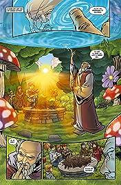 Wonderland Vol. 11: Kampf der Königinnen