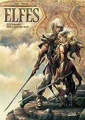 Elfes Vol. 13: Heureux le guerrier mort