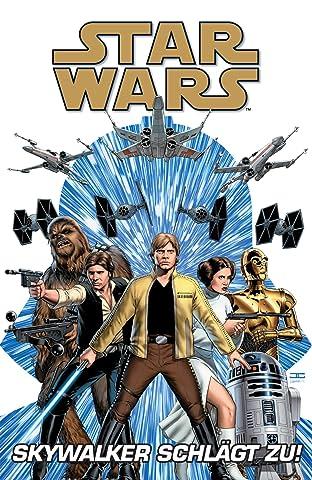 Star Wars: Skywalker schlägt zurück