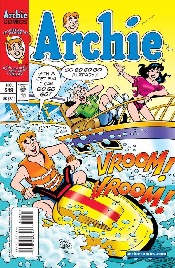 Archie #549