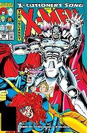 Uncanny X-Men (1963-2011) #296