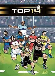 TOP 14 Vol. 3: Haka