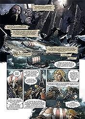 Le Crépuscule des Dieux Vol. 9: Yggdrasil