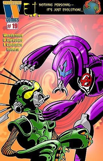 E.I. - Earth Invasion #19