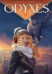 Odyxes Vol. 2: L'Écume des sables