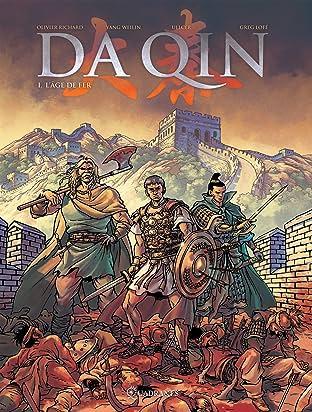 Da Qin Vol. 1: L'Âge de fer