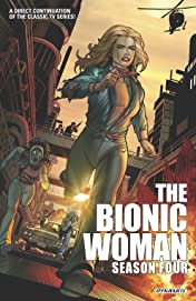 The Bionic Woman: Season Four