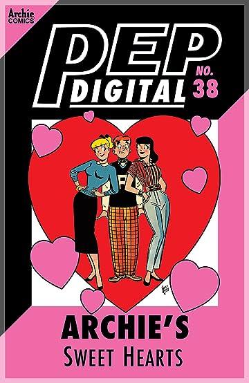 PEP Digital #38: Archie's Sweet Hearts