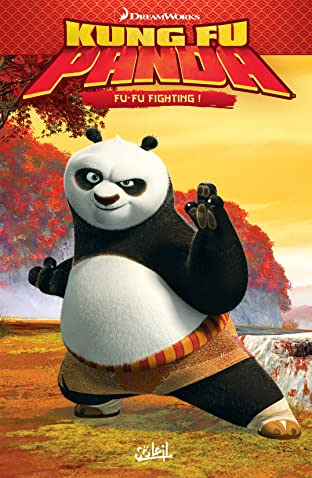 Kung Fu Panda Vol. 1: Fu-Fu Fighting