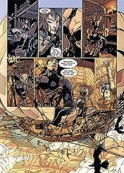 Chronicles Of The Dragon Knights Vol. 2: Akanah