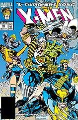 X-Men (1991-2001) #16