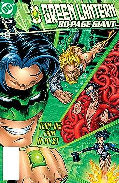 Green Lantern 80-Page Giant (1998) No.2
