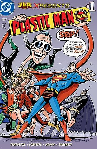 Plastic Man Special (1999) #1