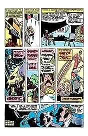 Adventure Comics (1935-1983) #467