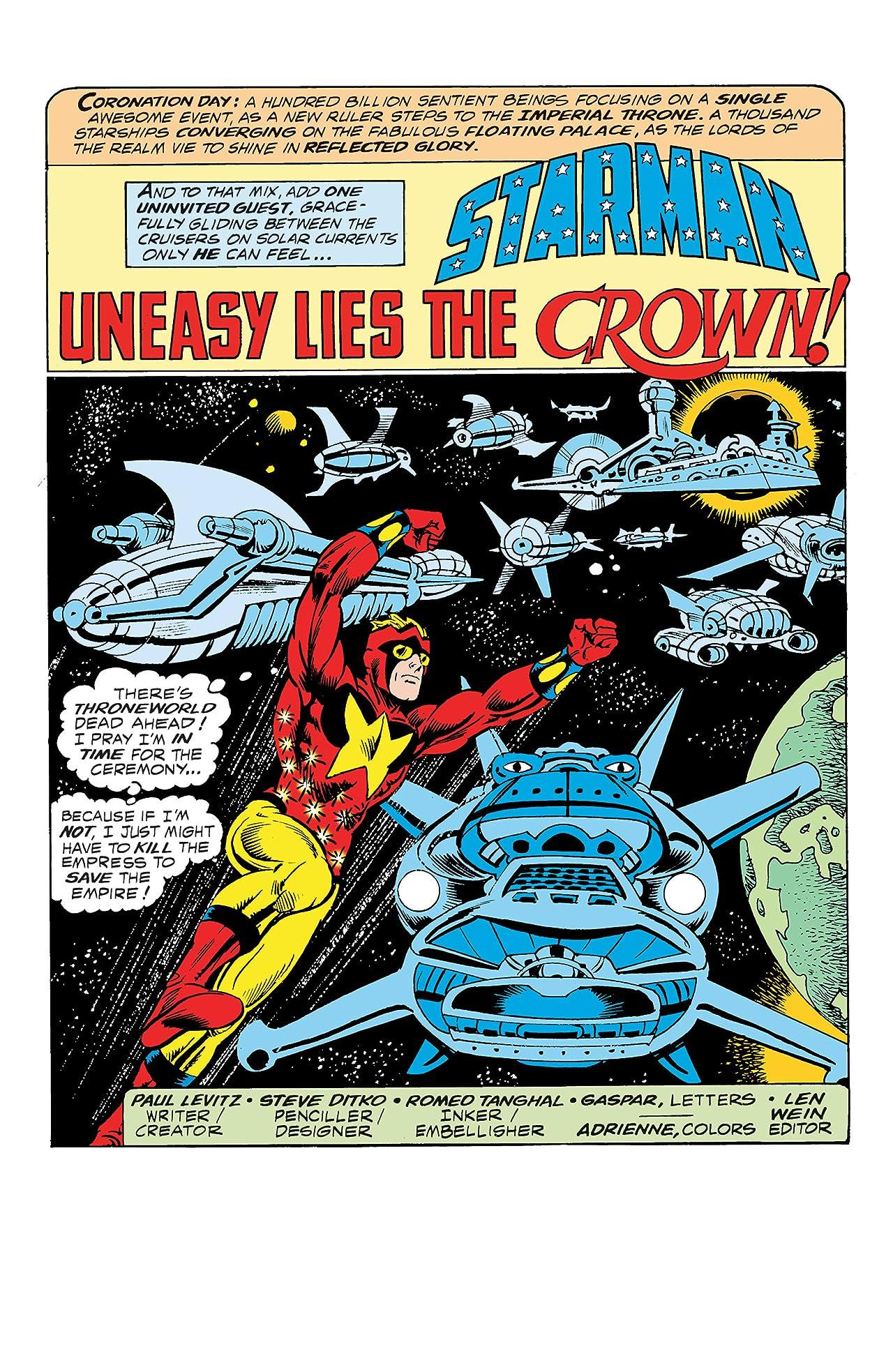 Adventure Comics (1935-1983) #468