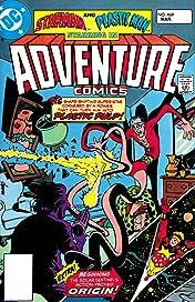Adventure Comics (1935-1983) #469