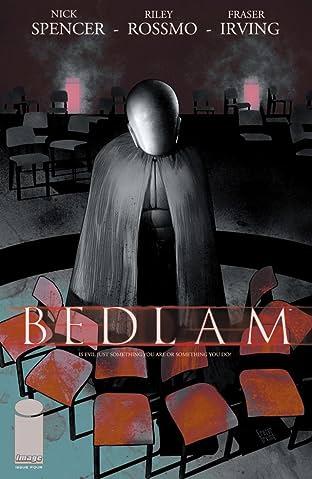 Bedlam No.4